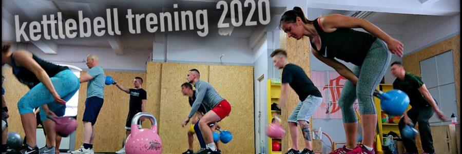 Nowa grupa Kettlebell 2020